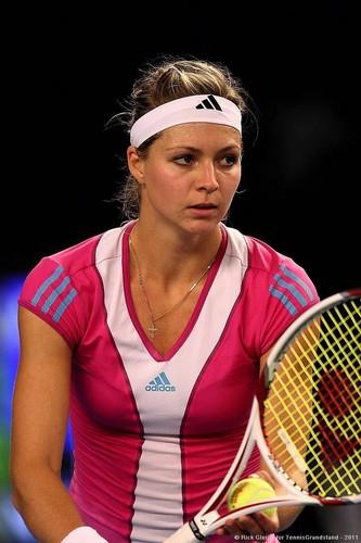 Maria Kirilenko will Bring da Heat