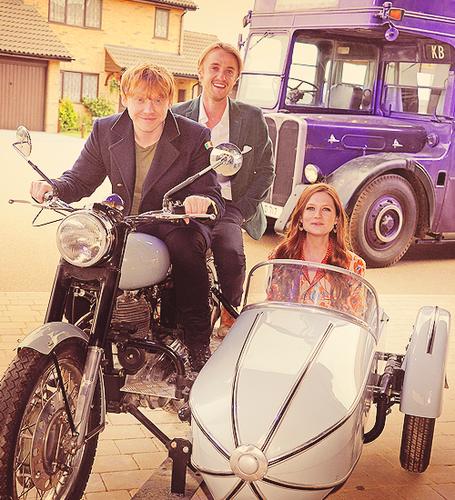 Warner Bros Studio Tour Лондон - The making of Harry Potter
