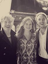 Warner Bros Studio Tour Londra - The making of Harry Potter