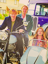 Warner Bros Studio Tour Londres - The making of Harry Potter