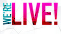 We're Live! - kids-choice-awards-2012 photo