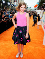 Willow Shields - kids-choice-awards-2012 photo