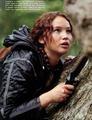 World Of Hunger Games - katniss-everdeen photo
