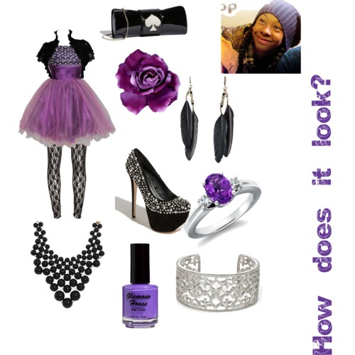 Would you wear this for ray ray? - ray-ray-mindless-behavior Photo