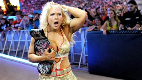 beth phoenix wallpaper called Wrestlemania 28 Digitals 4/1/12