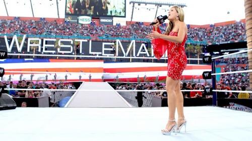 Wrestlemania 28 Digitals 4/1/12