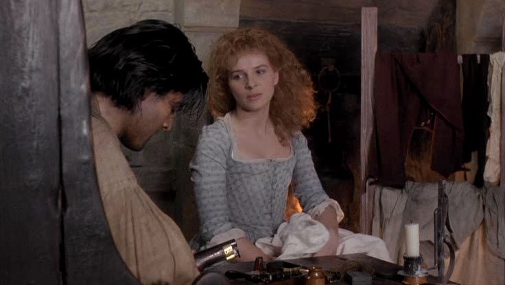 wuthering heights flawed character Heathcliff is a fictional character in emily brontë's novel wuthering heights owing to the novel's enduring fame and popularity, he is often regarded as an.