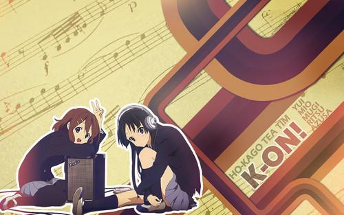 Yui & Mio