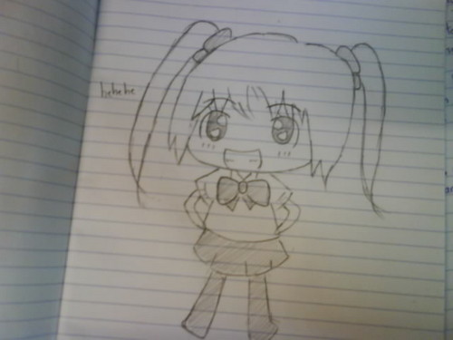 Yui-chan(chibi)