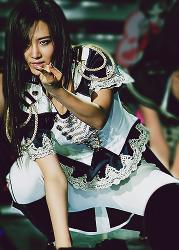 Yuri's performance pic