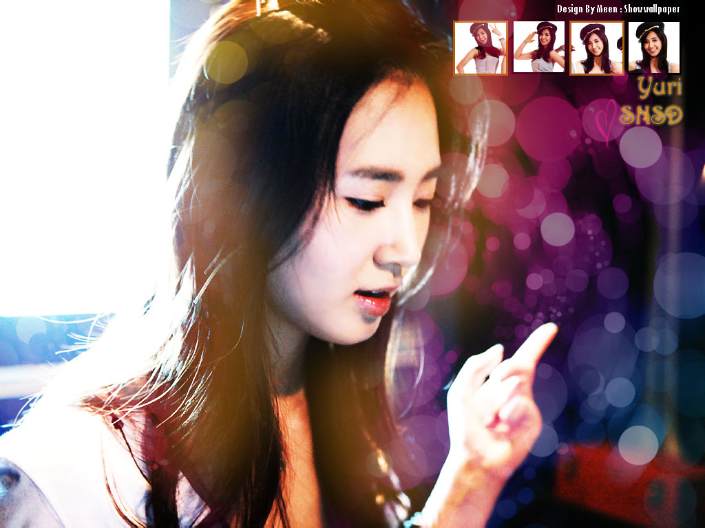 SNSD Yuri Images HD Wallpaper And Background Photos