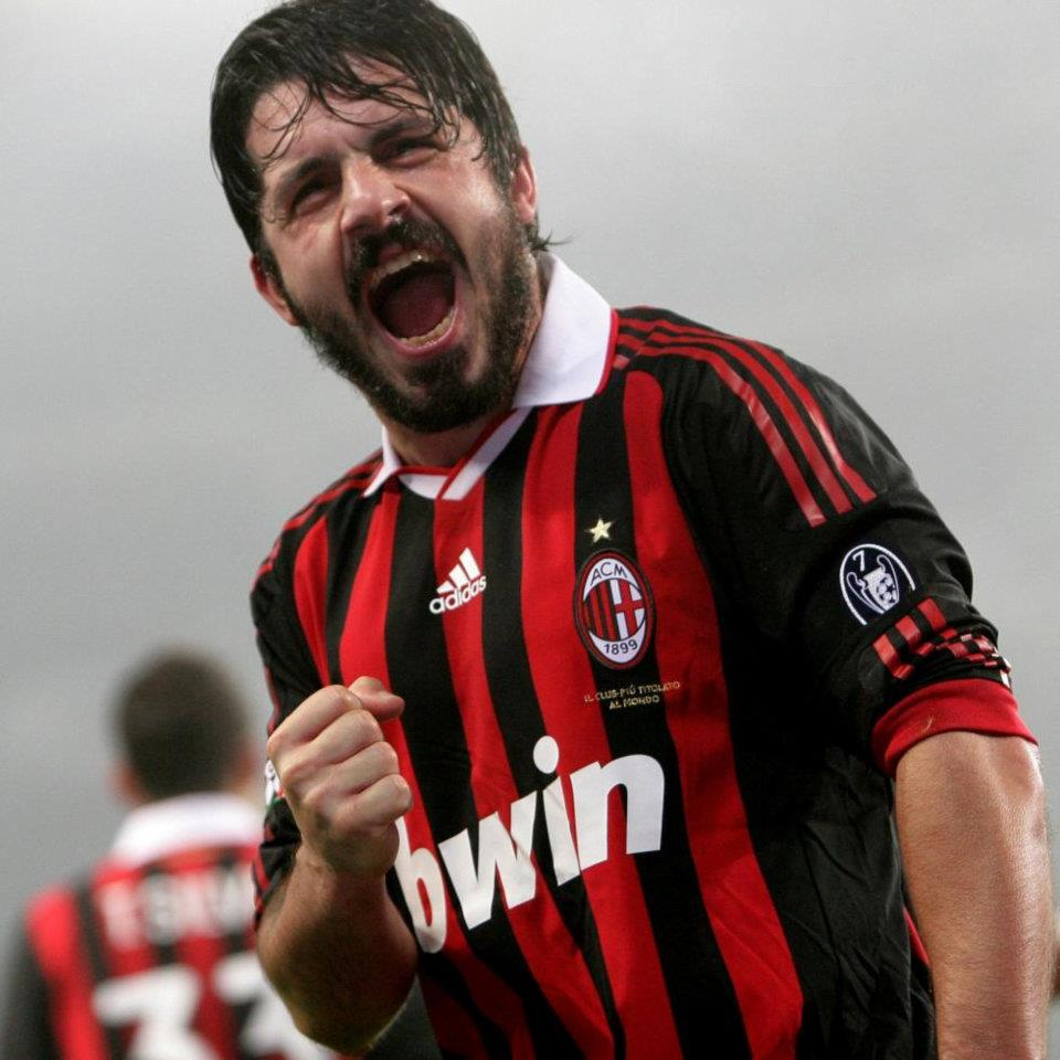 Ac Milan Random Players ღ Ac Milan Photo 30229204 Fanpop