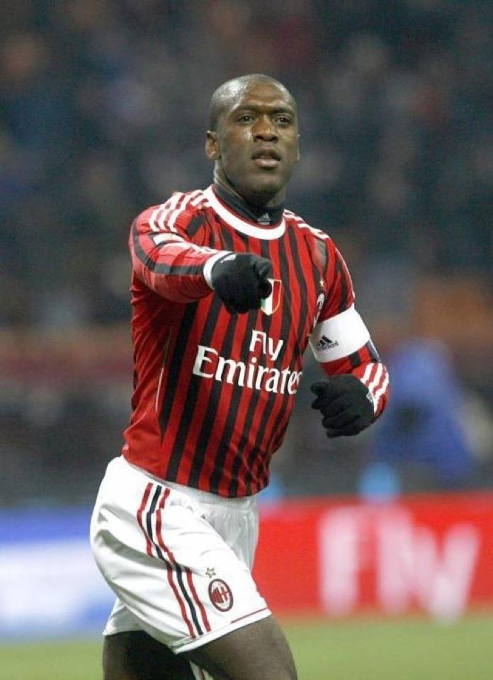 Ac Milan Random Players ღ Ac Milan Photo 30229392 Fanpop