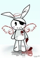 bunny wings - killer-bunnies photo