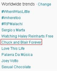 cb are trending !