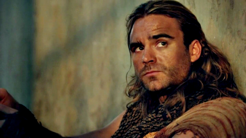 dustin clare movies and tv shows