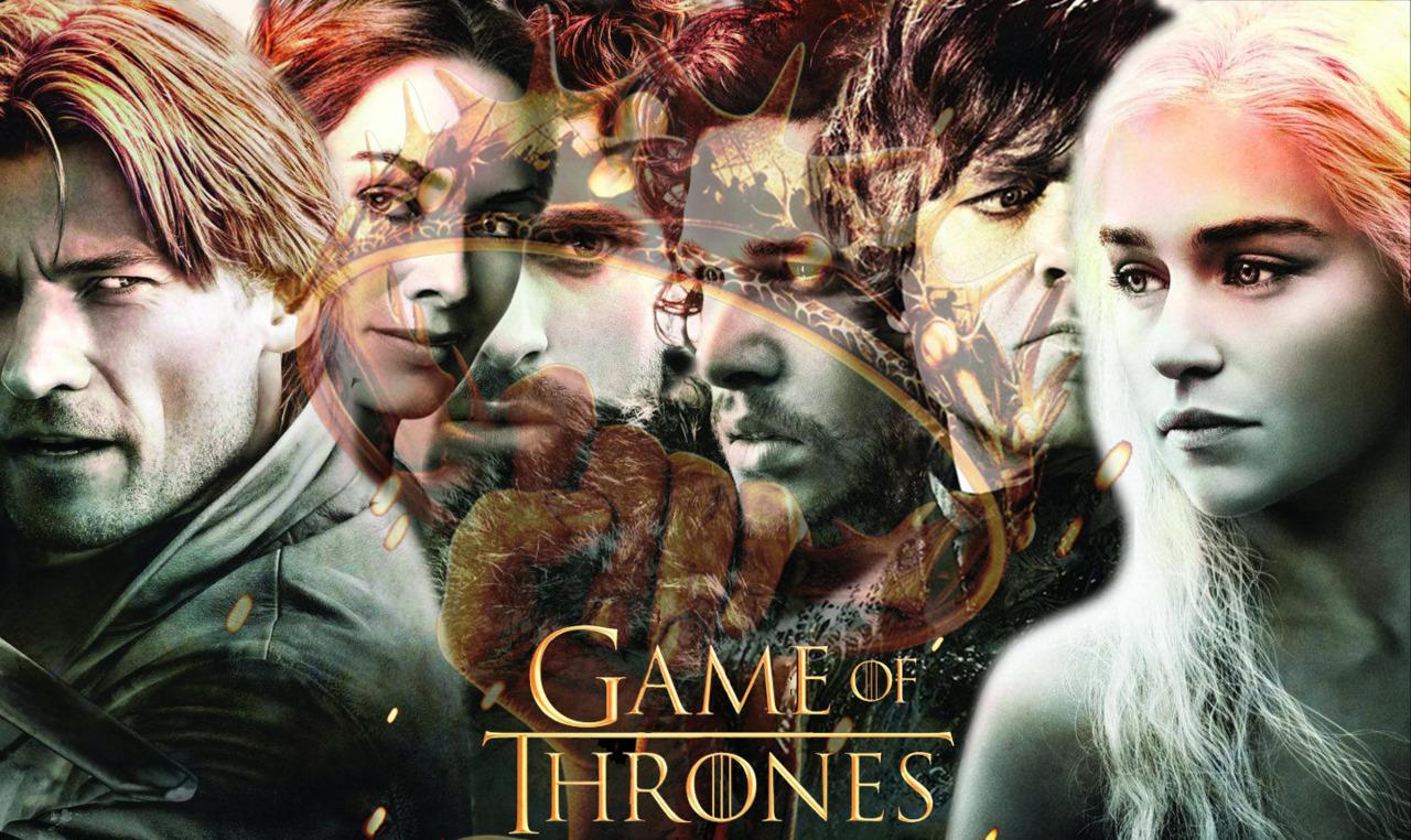 игра престолов 10 сезон 10 серия