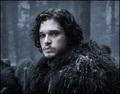 Jon Snow - game-of-thrones photo