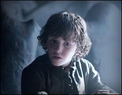 Rickon Stark