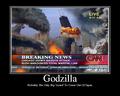gzilla - godzilla screencap