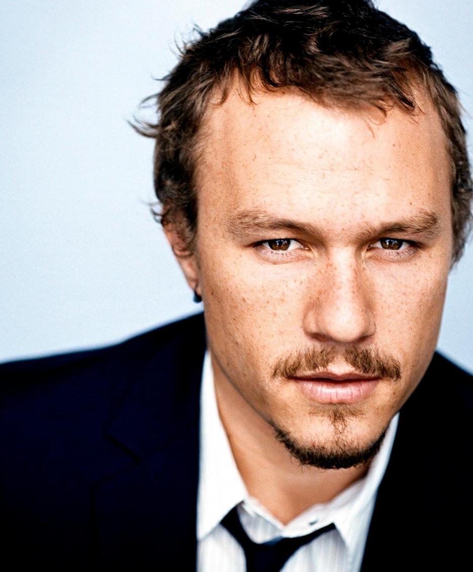 Heath Ledger images he...