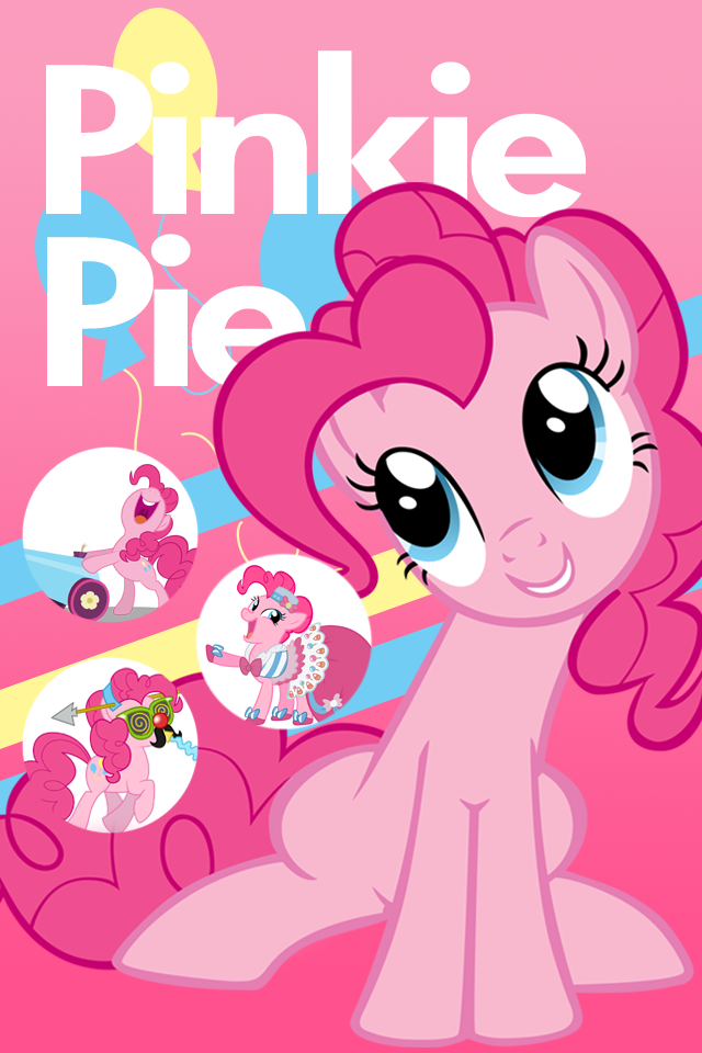iphone wallpapers my little pony friendship is magic