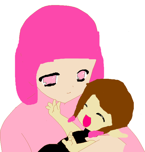 ichigo and tora