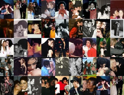 kiss me michael