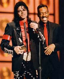 mj and eddy :) lolz