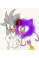 my wedding - sonic-girl-fan-characters fan art
