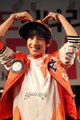 no minwoo - boyfriend-korean-boy-band photo