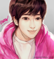 onew - magicalfairy fan art