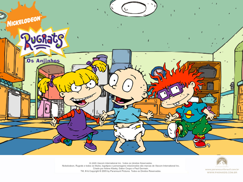 Rugrats Angelica Images Pickles Love Hd Wallpaper And Background