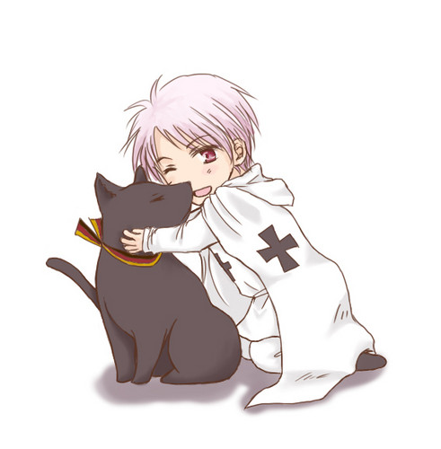 Hetalia: Prussia wallpaper called prussia