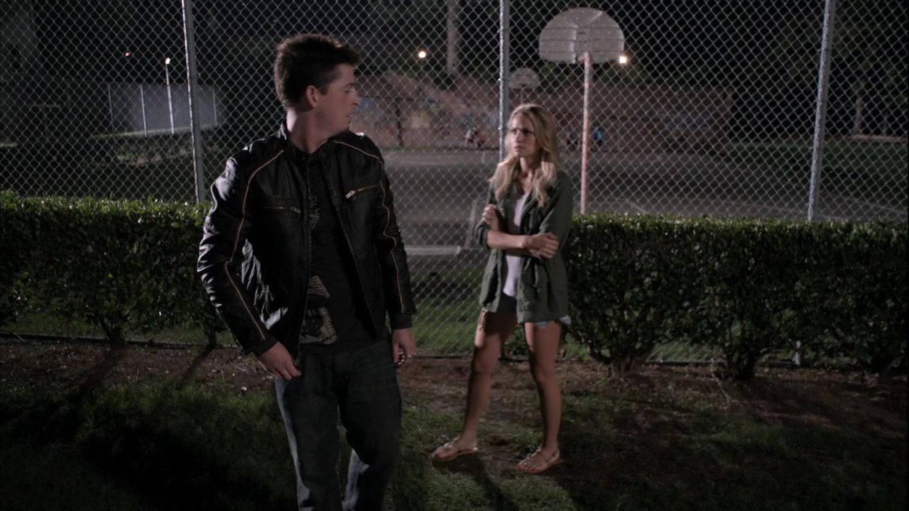 quinn James 904 - One Tree Hill Style Photo (30283239 ...