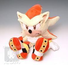 super shadow plush