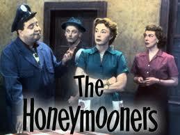 the honeymooners-color