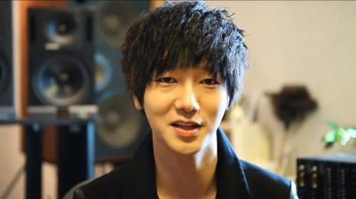 <3 YESUNG =)
