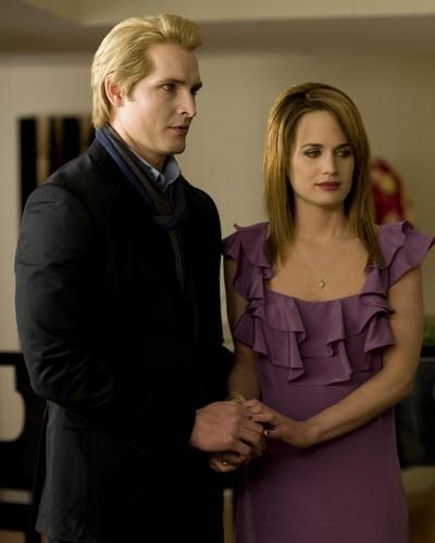 ♥ Carlisle & Esme♥