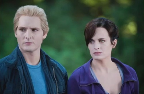  Carlisle &amp; Esme - twilight-couples Photo