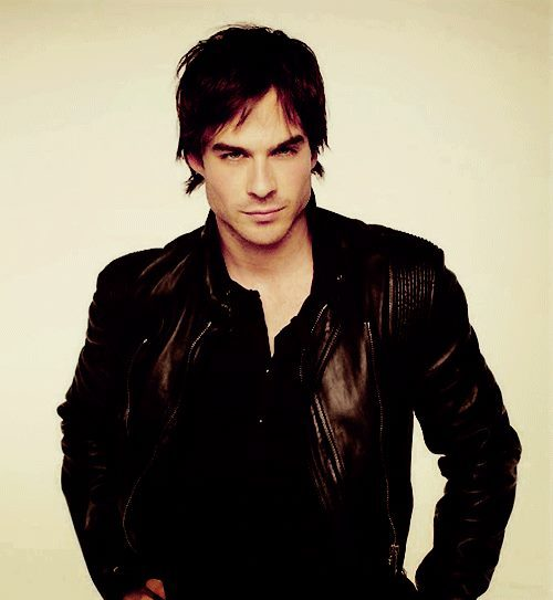 ian somerhalder damon vampire - photo #20