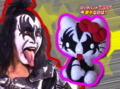 ☆ Gene ~ Hello Kitty ★  - kiss-army screencap