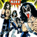 ☆ Kiss comics ☆ - kiss-army screencap