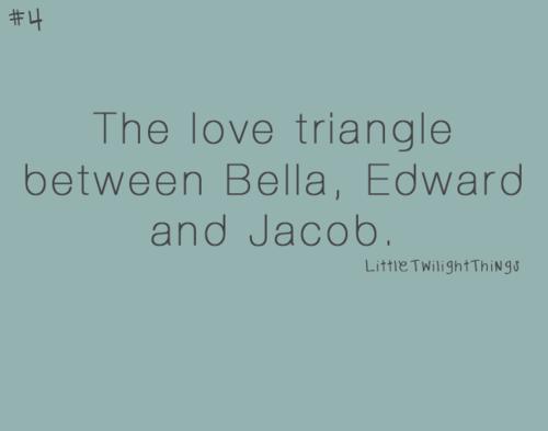 {Little Twilight Things} ♥