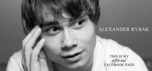 Αlex's new facebook profile pics ;) - alexander-rybak Photo
