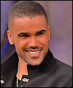 Shemar Moore wallpaper with a portrait called ♥