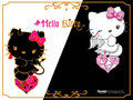 143 - hello-kitty wallpaper