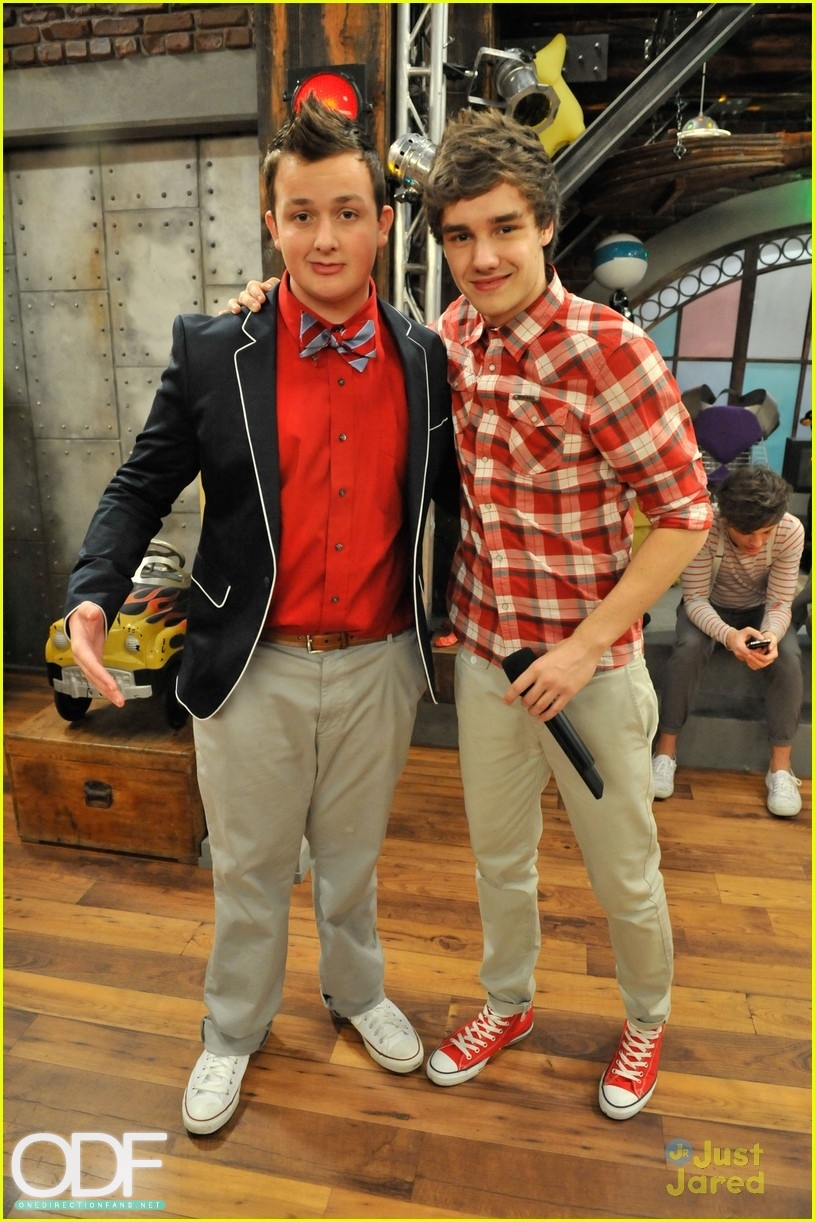 One Direction images 1D on iCarly; iGo One Direction ep! {HQ stills}♥ HD wallpaper and background photos