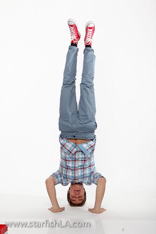 1D's Photoshoots da FL Lange♥