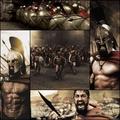 300 - 300 fan art
